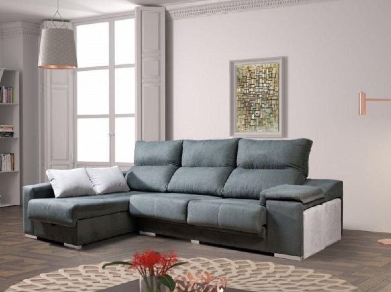 Ofertas en sofás rinconeras