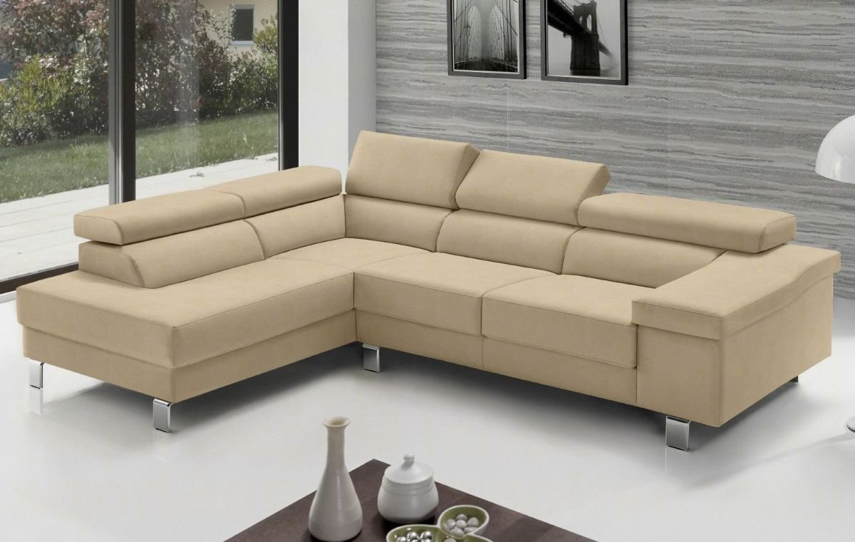 Sof s rinconeras con chaise longue for Sofa con chaise longue