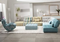 Sofá tapizado barato