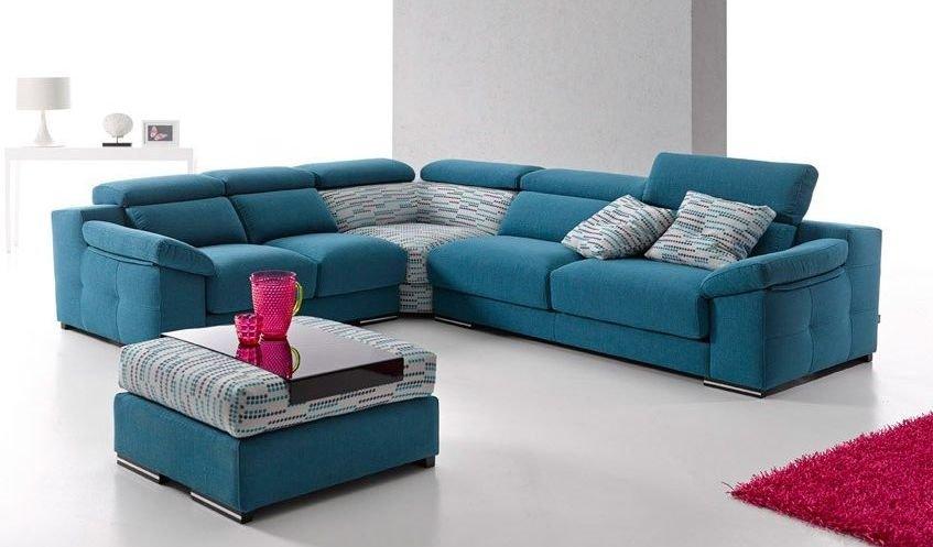 Sof s rinconeras cama for Sofa convertible en cama