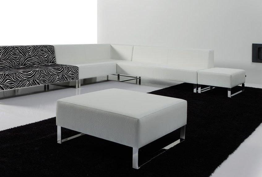 Sofá rinconera barato de diseño elegante