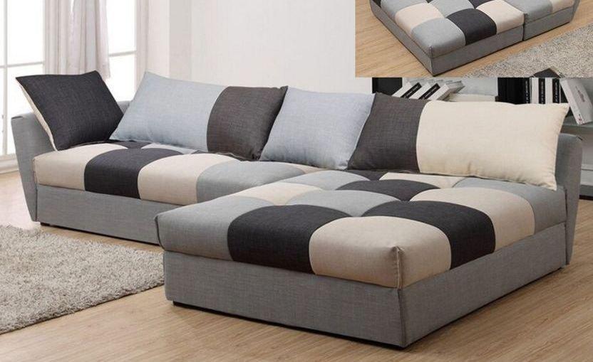 Sofás rinconeras cama