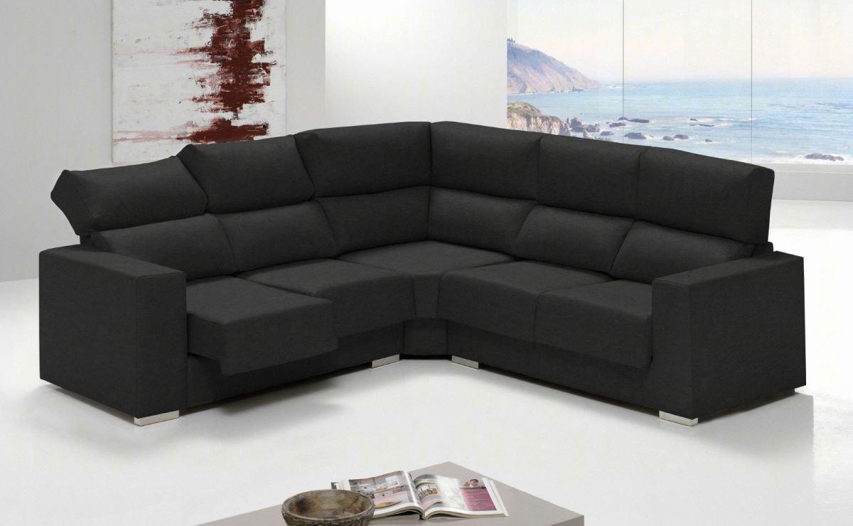 Sof s rinconeras de tela - Telas para fundas de sofa ...